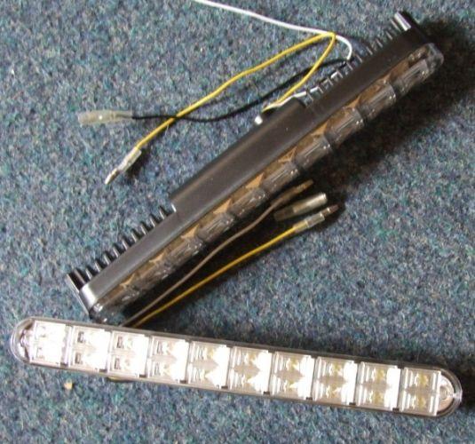 A20 DRL světla denního svícení 20 LED (balení krabička)