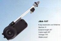 Anténa automatická, vysouvací JBA-107A, 99cm