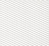 Hliníková mřížka (Tahokov) rozměr 1000x250 mm, AL 08 bílý VO