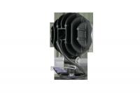 Pracovní světlo LED oválné 104x120mm 1500lm 12/24V + kabel 50cm, 49600