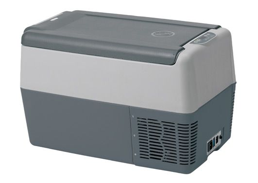 Chladící box Indel B s mrazákem TB31A, 30l 12/24V s kompresorem Danfoss