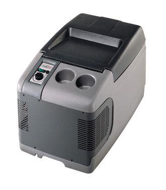 Chladící box Indel B s mrazákem TB2001, 26l s kompresorem Danfoss