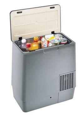 Chladící box Indel B s mrazákem TB20AM, 20l s kompresorem Danfoss