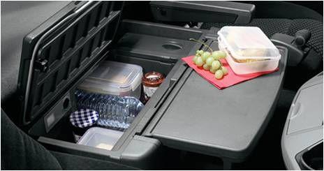 Chladící box Indel B TB25AM Mercedes Benz Actros MP2/3 (do zástavby), 25L