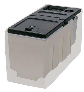 Chladící box Indel B TB27 DAF XF, 26L, 46 Watt, 12/24V