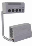 Klimatizační jednotka na zdaní stěnu kabiny na 24V VITRIFRIGO