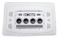 Klimatizační jednotka Dirna SLIMfit 1,4 24V