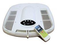 Střešní klimatizace CAMPCOOL 3000+ 230V  s funkcí topení