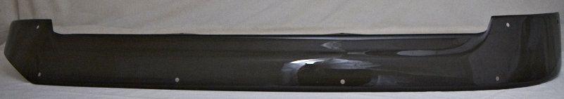 VEPRO Sluneční clona MB Actros MP4 BIG SPACE, GIGA SPACE WITH FVM, kompletní clona