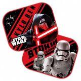Sluneční clona Star Wars, Hvězdné Války Stormtrooper 2ks, 44 x 35 cm, stínítko