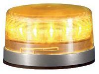 Maják HELLA LED K-LED FO na 3 šrouby 12/24V homologace REG65