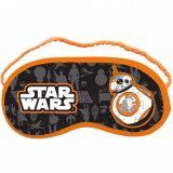 Star Wars BB-8 maska na spaní pro děti 18 x 8,5cm