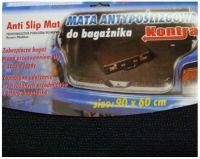 Protiskluzová podložka do kufru 60x90 cm