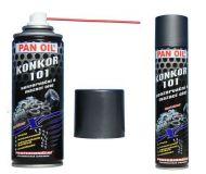 Zobrazit detail - KONKOR 200 ml (olej), CLEAN FOX
