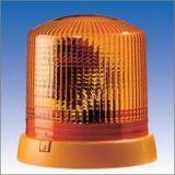 Maják rotační HELLA rotační KL 8000 12V, žlutá