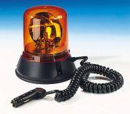 Maják rotační BRITAX na magnet typ 324. do zapalovače