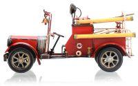 Model hasického auta FIRE TRUCK 31 x 12 x 16,5 cm