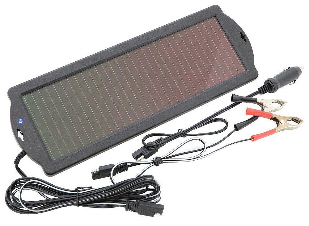 Nabíječka solární 1,8W udržovací, 07168