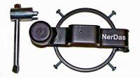Zabezpečení víka NerDas vnitřní průměr hrdla 80mm