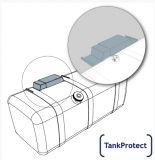 Zabezpečení sání palivové nádrže 510-710mm
