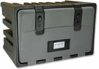 Skříň na nářadí VERTIGO 600x450x650 mm, Polyethylen