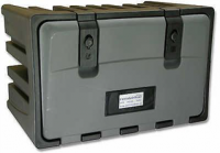 Skříň na nářadí VERTIGO 500x350x400mm, Polyethylen