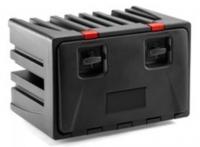 Skříň na nářadí BLACK DOG 500x350x400mm, Polyethylen