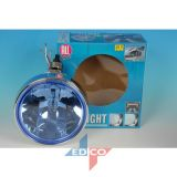 All-ride modrý přídavný reflektor 24V