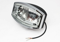Dálkový světlomet Skyled Jumbo Ellipse FULL LED, ECE, 1ks