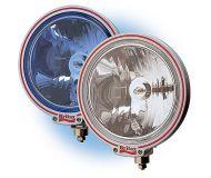 Dálkový světlomet reflektor Britax typu L09 modrá