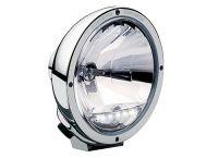 Reflektor HELLA LUMINATOR CHROM LED bílý