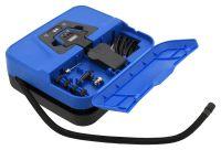 Kompresor 12V digitální 3v1 BOX