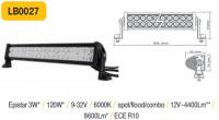 LED panel 120W, 609 mm, reflektor