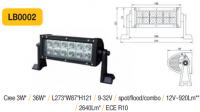 LED panel 36W, 273 mm, reflektor