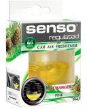 Osvěžovač vzduchu SENSO - náplň pine