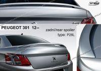 spoiler Peugeot 301