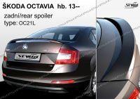 spoiler Octavia III