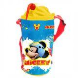 Držák na láhev Mickey Mouse obal na pití 0,3 - 0,5 L