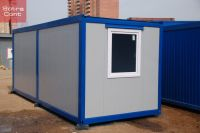 Obytný kontejner Standard 6055 x 2435 x 2500 mm