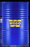 WEGO motorový olej DE2 10W-40 SAE CH-4/SJ, 205L