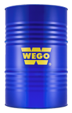 WEGO motorový olej DE2 15W-40 SAE CH-4/SJ, 205L