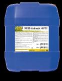 WEGO Hydraulický olej HVLP 32, 20L celoroční olej