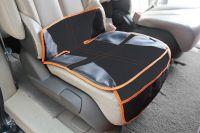 Ochranný potah na sedadlo od autosedačky Orange 48 x 83 cm