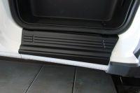 Kryty prahu Mercedes Sprinter 07-2012r