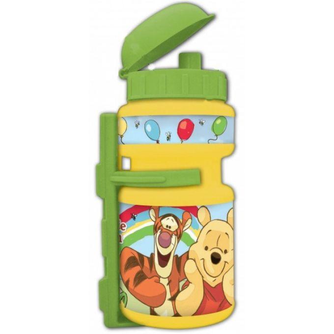 Dětská cyklistická láhev 350ml Walt Disney Winnie Pooh