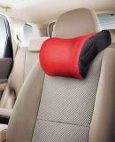 Polštářek za krk pro řidiče 3D Curve, černo červený