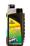 BARDAHL převodový oleje Moto, OFF road XTG 80W90 GL5 1L