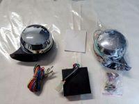 Klakson šnekové tranzistorové 12V