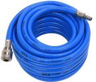 Profesionální vzduchová hadice PVC 10mm, 10m