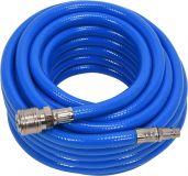 Profesionální vzduchová hadice PVC 8mm, 10m